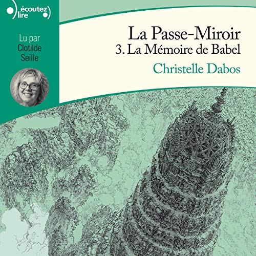 La mémoire de Babel cover art