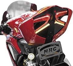 899/1199 Panigale Fender Eliminator Kit - New Rage Cycles