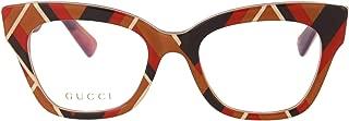 Eyeglasses Gucci GG 0060 O- 003 MULTICOLOR /