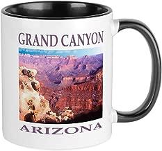 CafePress Grand Canyon Arizona Mug Unique Coffee Mug, Coffee Cup