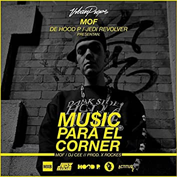 Music para el Corner - Single