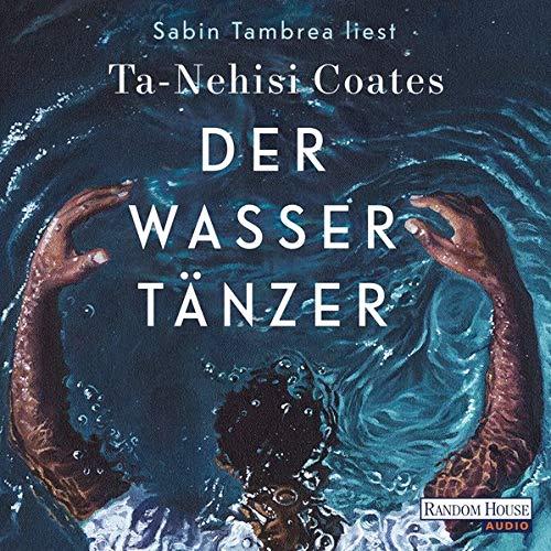 Der Wassertänzer Titelbild