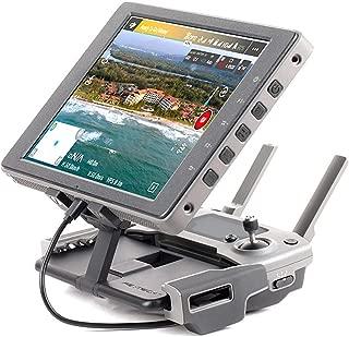 PGYTECH FenglinTech CrystalSky Mounting Bracket for DJI Mavic 2/Mavic Air/Mavic Pro/Spark Remote Control