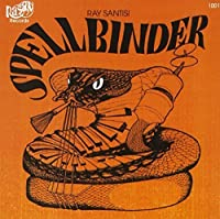 Spellbinder by Ray Santisi (2005-06-28)