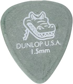 Dunlop Gator Grip Standard Guitar Picks 1.50 mm 1 Dozen