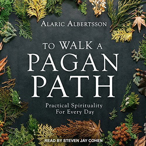 To Walk a Pagan Path cover art