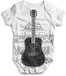 MeredithBush Black Sabbath Music Band Sleeveless Baby Bodysuit Breathable Baby Boys Onesie Gift