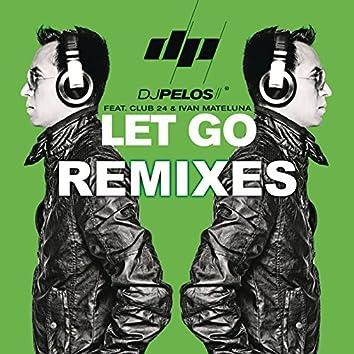 Let Go - Remixes