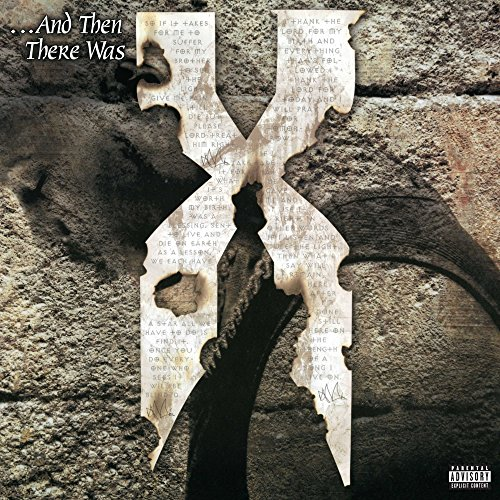 ...And Then There Was X [2 LP]