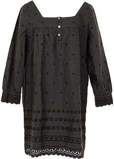Best madewell black eyelet dress Reviews