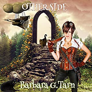 Otherside                   Written by:                                                                                                                                 Barbara G. Tarn                               Narrated by:                                                                                                                                 Erin Parker                      Length: 2 hrs and 2 mins     Not rated yet     Overall 0.0