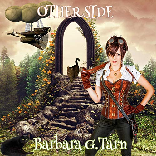 Otherside audiobook cover art