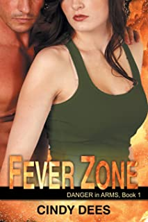 Fever Zone: Romantic Suspense
