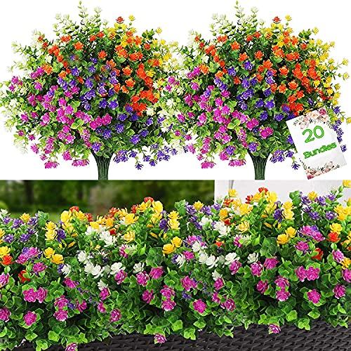 Catálogo para Comprar On-line Plantas y flores artificiales disponible en línea para comprar. 2
