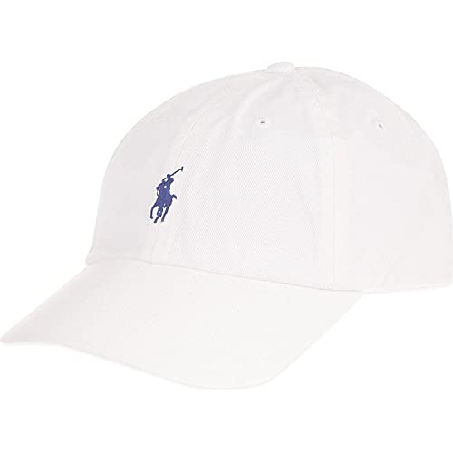 chiaro e distintivo prima qualità aspetto dettagliato Polo Ralph Lauren Hat: Amazon.co.uk