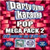 Party Tyme Karaoke - Pop Mega Pack 2 [8 CD][128-Song Party Pack] by Sybersound