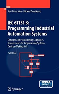 iec 61131-3 programming industrial automation systems