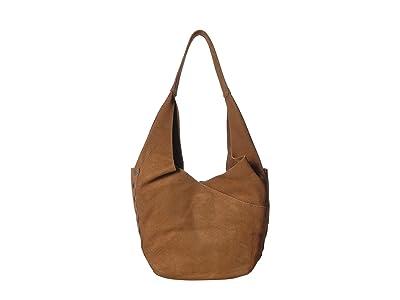 Hammitt Tom (Marin/Brushed Gold) Handbags