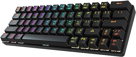 DIERYA DK63 60% Keyboard