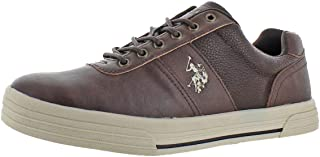 U.S. Polo Assn. Helm Men's Low-Top Fashion Boat Shoe Sneakers