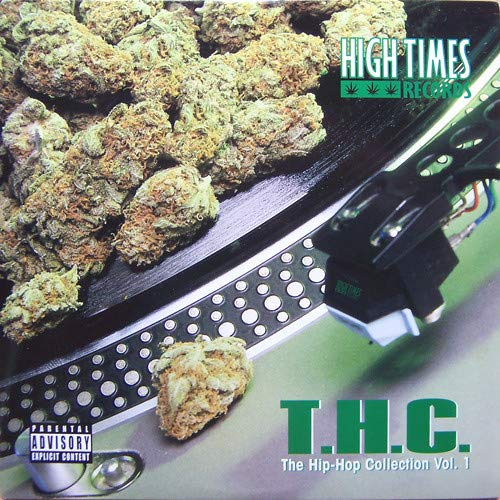 T.H.C.the Hip Hop Collection