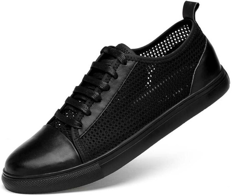 Beilufige Schuhe der Mnner Breathable und Bequeme Rutschfeste Sommer-Neue Wilde Schuhe