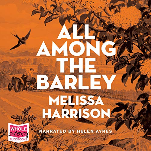 All Among the Barley cover art