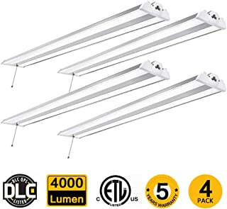 fluorescent light with cord