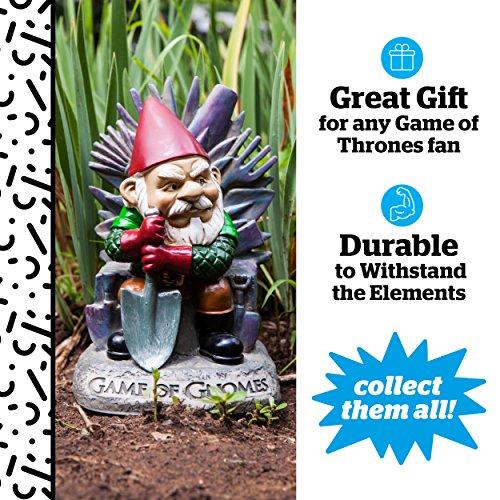 Gartenzwerg Game of Gnomes