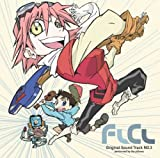 FLCL (Fooly Cooly) OST 3