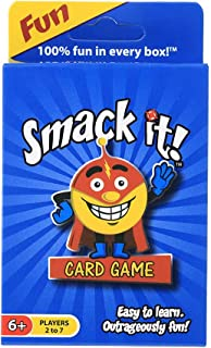 Smack it! Card Game - party game