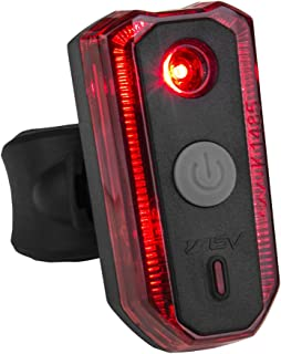 guardg3x usb rechargeable bike tail light by apace