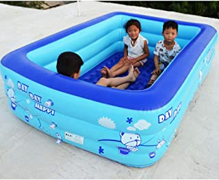 Amazon.es: 100 - 200 EUR - Piscinas desmontables / Piscinas: Jardín