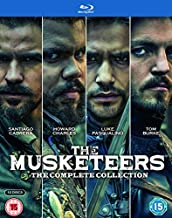 Best musketeers complete collection Reviews