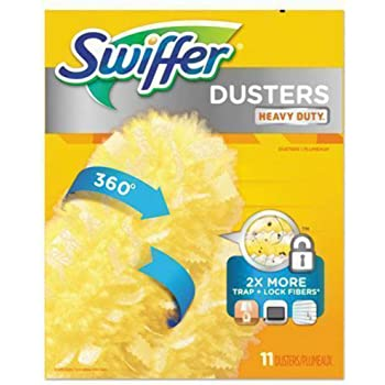 Swiffer 360 Dusters, Heavy Duty Refills, 11 Count