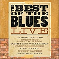 Best of Mississippi Blues
