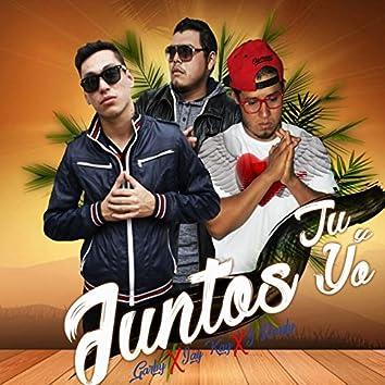 Juntos Tu Y Yo (feat. Jay Kay, J Ready)
