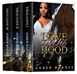 Love in the Hood: Urban Romance Boxed Set (BBW,...