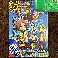 森SVB ID無し 海開き ファブリースノコギリクワガタ ムシキング anime グッズ