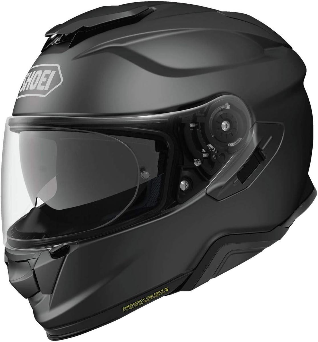 Shoei San Antonio Mall New products, world's highest quality popular! GT-Air II Helmet Large Matte Black