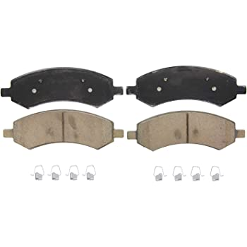 Wagner ZD1084 Ceramic Disc Brake Pad Set