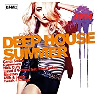 Deep House Summer 2014