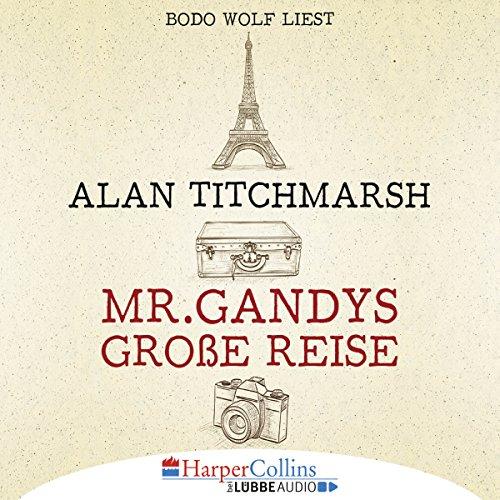 Mr. Gandys große Reise cover art