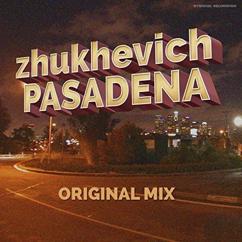 Zhukhevich