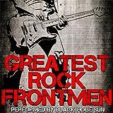 Greatest Rock Frontmen