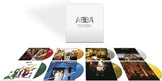 Abba - The Vinyl Collection (8Lp Box Set/Color Assortment)