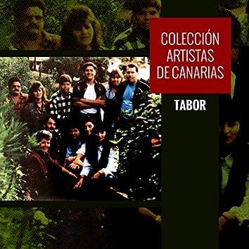Colección Artistas de Canarias Tabor