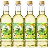 リラフルーツ洋なしと白ワイン 720ml