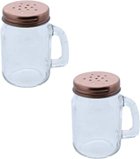 Best copper salt & pepper shakers Reviews