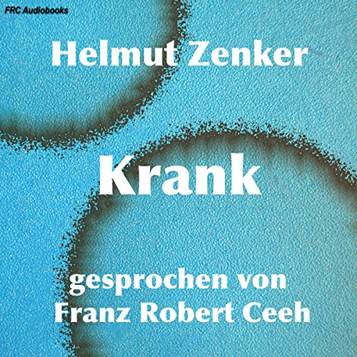 Krank audiobook cover art